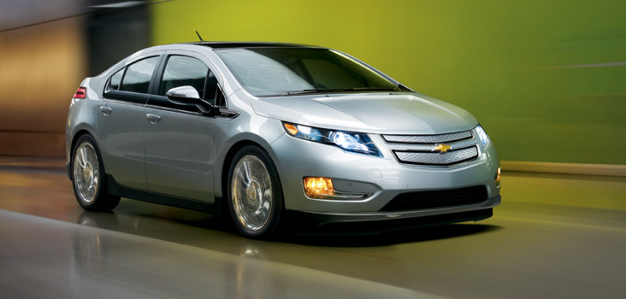 Volt - Chevy Dealers in Miami