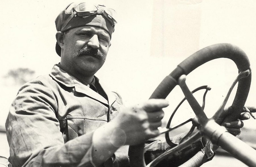 Miami Used Chevrolet >> Louis Chevrolet: A Racer with a Dream | Chevrolet Dealership