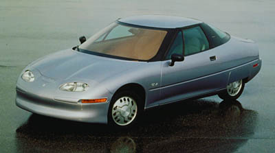 the complete history of gm s ev1 electric car saturn