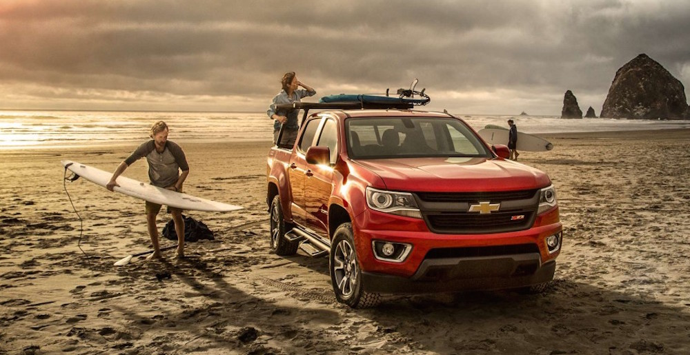 Long Awaited Chevy Colorado Duramax Sent To Dealerships
