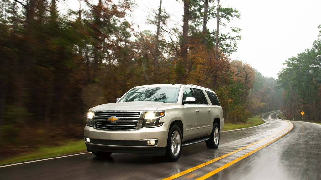 9 Passenger Suv >> Need A 9 Passenger Suv Try The Chevy Tahoe Or Suburban