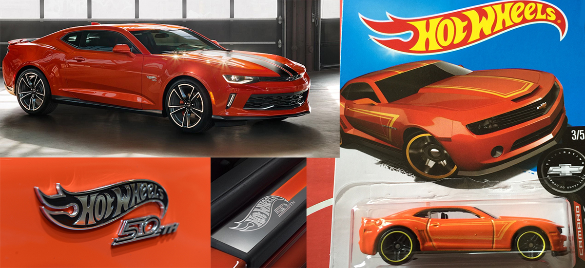 Hot Wheels Is Alive And Well
