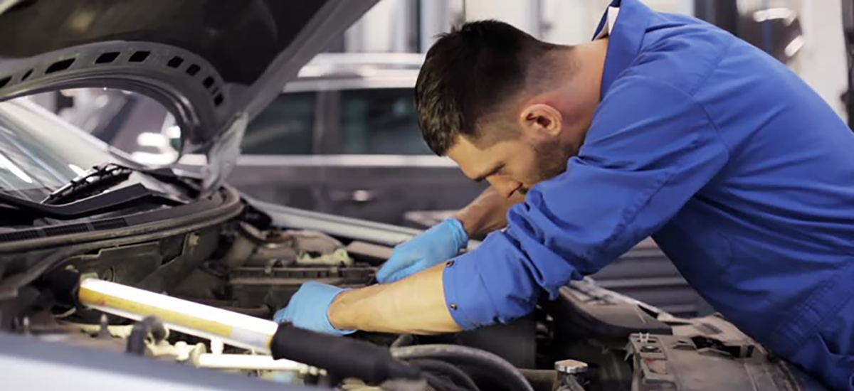 Miami Lakes Automall repair