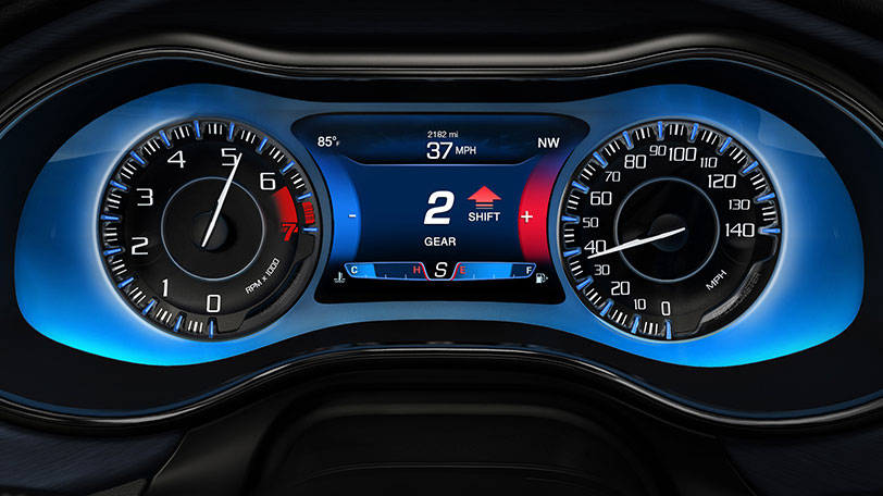 200_int_11. Overall, When You Step Inside The 2015 Chrysler 200 ...