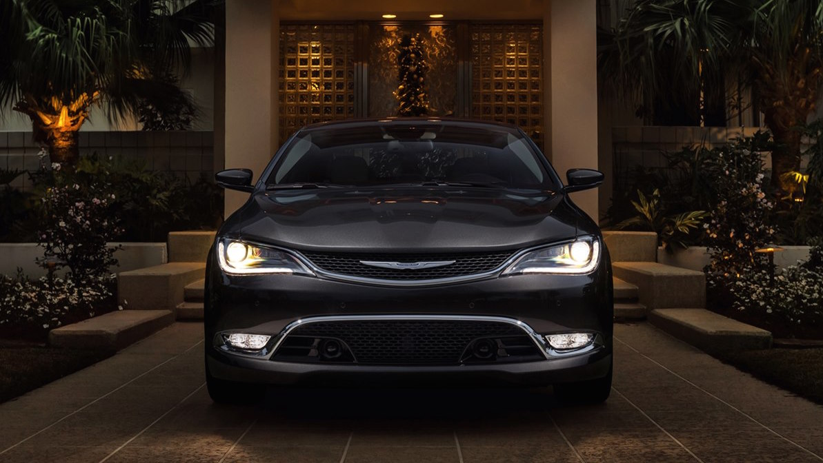 three front trend reviews motor rating quarter chrysler and limited cars