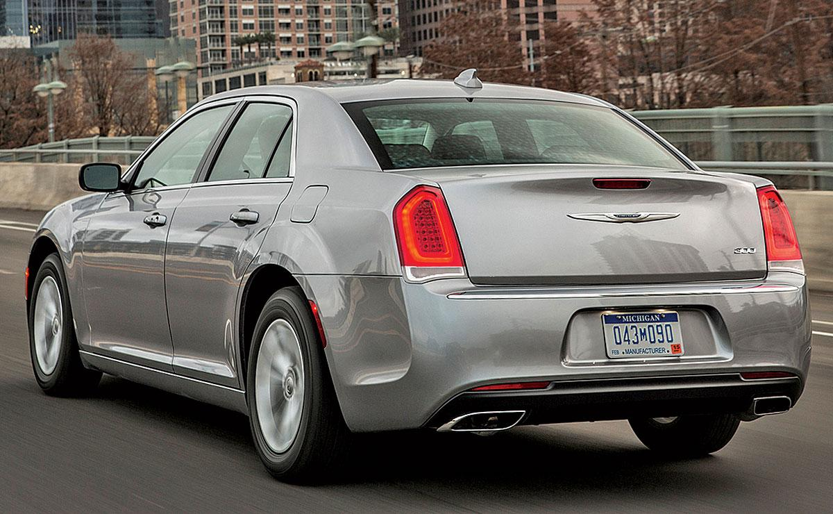 chrysler 300 lineup changes miami lakes automall