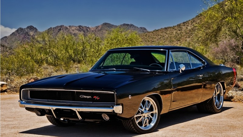 Best Dodge Cars Of All Time 1969 Charger