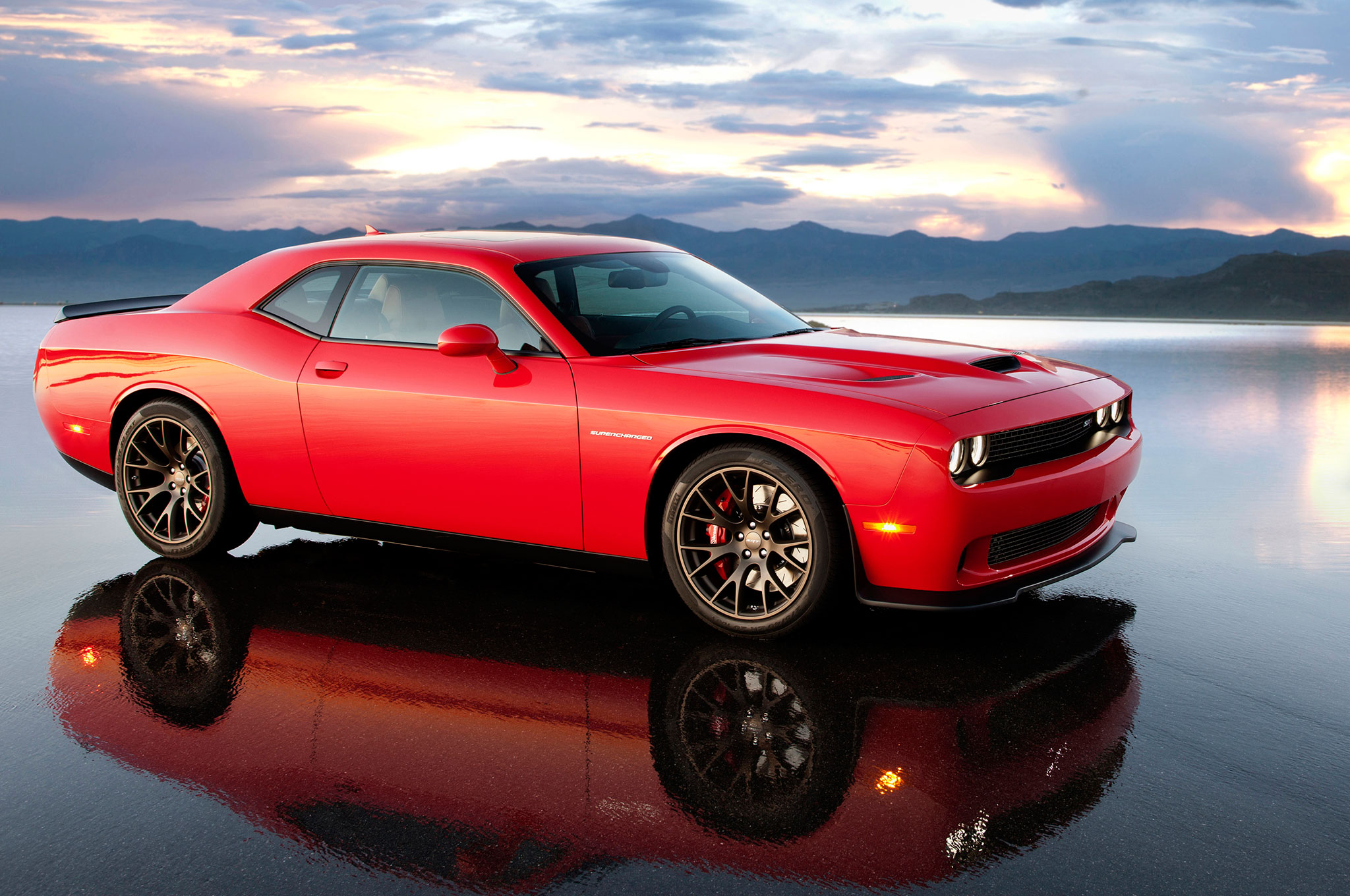 3 Exciting 2015 Challenger Models Dodge Dealership Miami