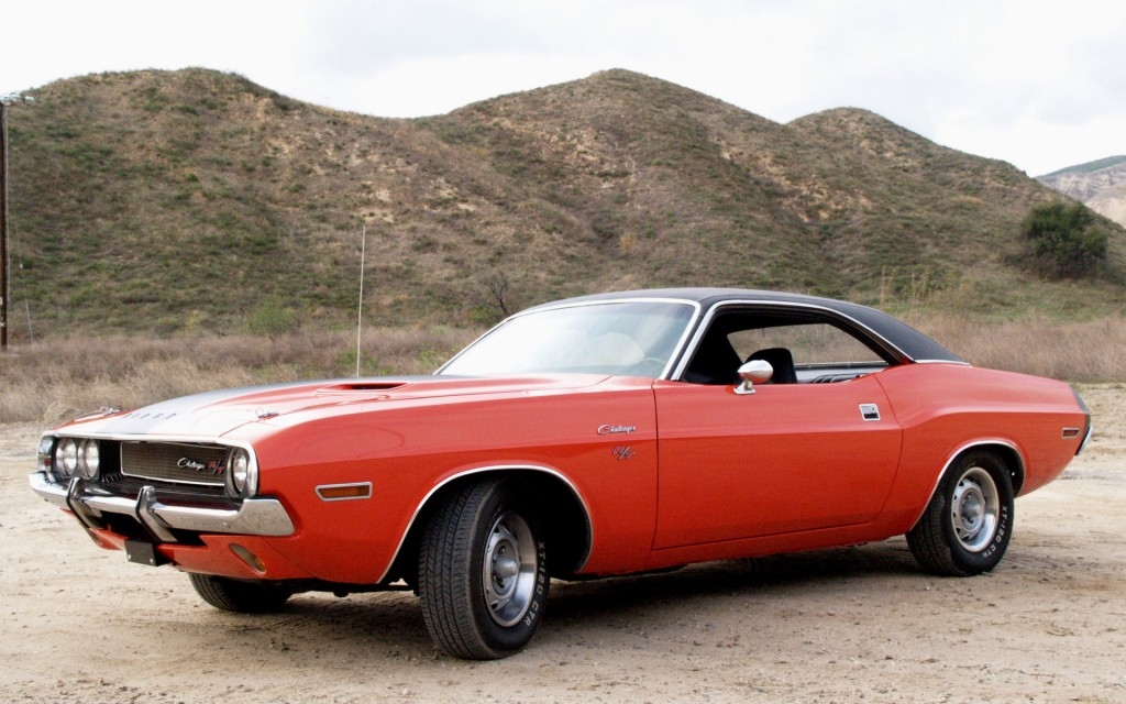 Second Generation Dodge Challenger 78 83 Everything You