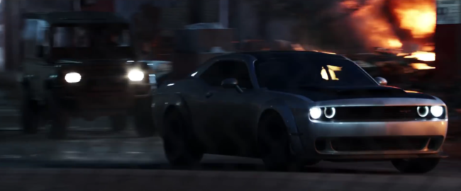 If You Know You Know Meet The Dodge Challenger Srt Demon