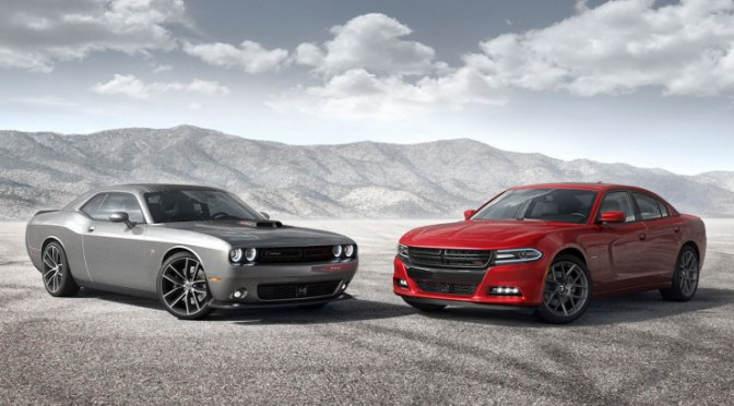 Charger Vs Challenger >> Similarities Differences Between Dodge Charger And Dodge