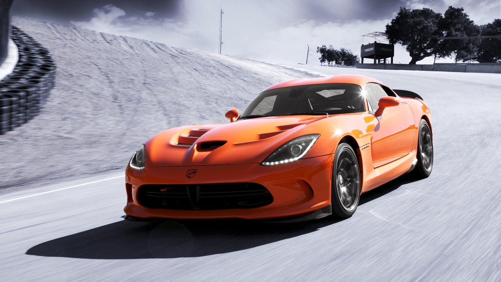 Miami Lakes Automall New Dodge Viper