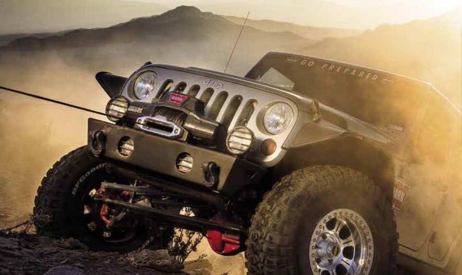 Winch For Jeep >> 3 Important Tips For Using A Winch Jeep In Miami