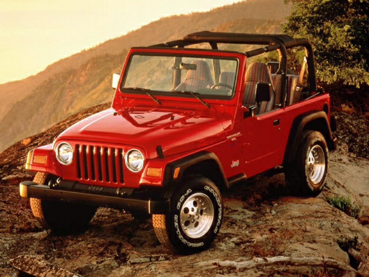the mechanical and design evolution of the jeep wrangler