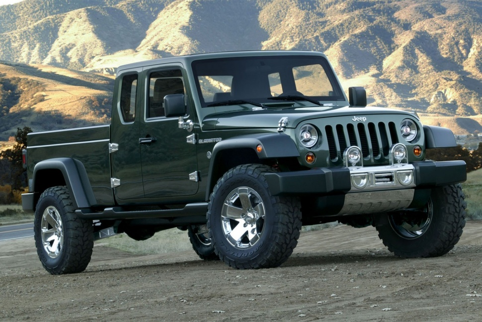 Jeep Wranglers For In Miami