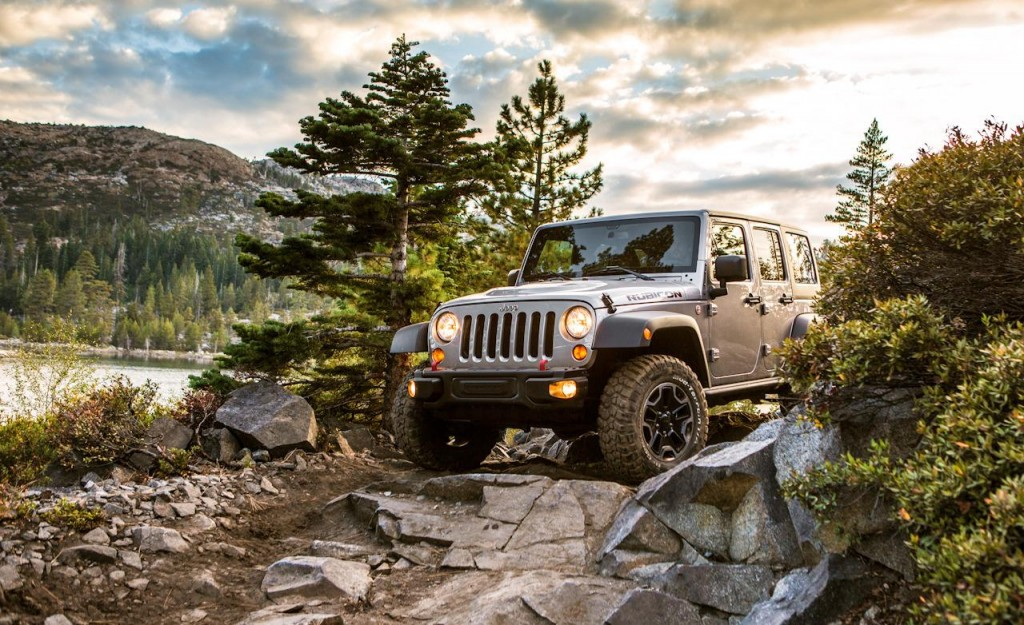 Three Reasons To Find Yourself A 2014 Jeep Wrangler Unlimited