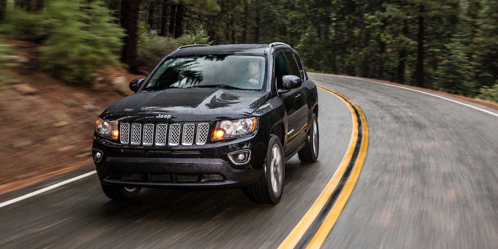 jeep compass named one of the most affordable 2015 suvs. Black Bedroom Furniture Sets. Home Design Ideas