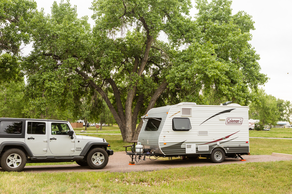 summer is easy with chrysler and jeep