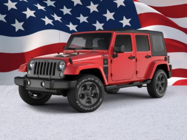 jeep freedom military miami lakes