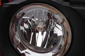 JEEP RENEGADE HEADLIGHTS