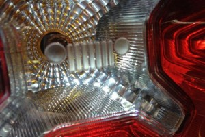 JEEP RENEGADE TAIL LIGHTS
