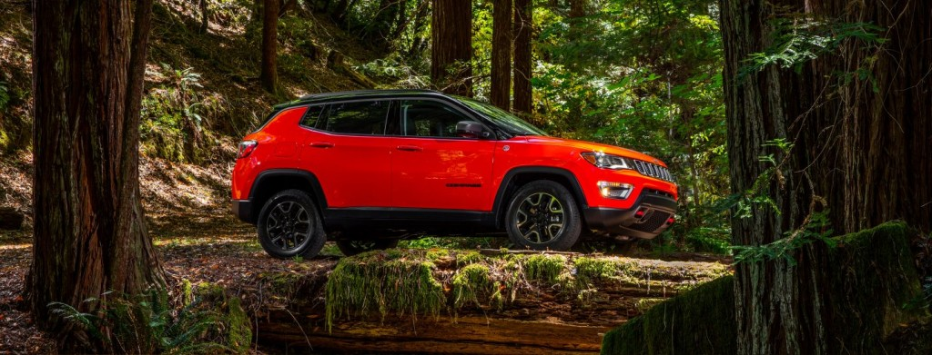 jeep compass or limited miami lakes automall