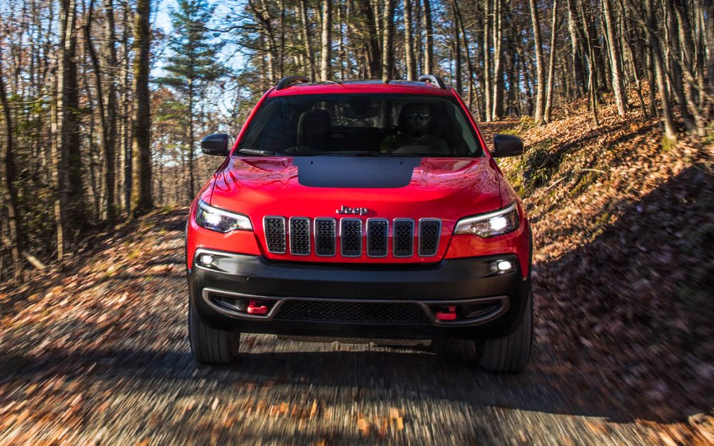 2019 Jeep Cherokee Arrives To Miami Lakes Automall Here S A Closer Look