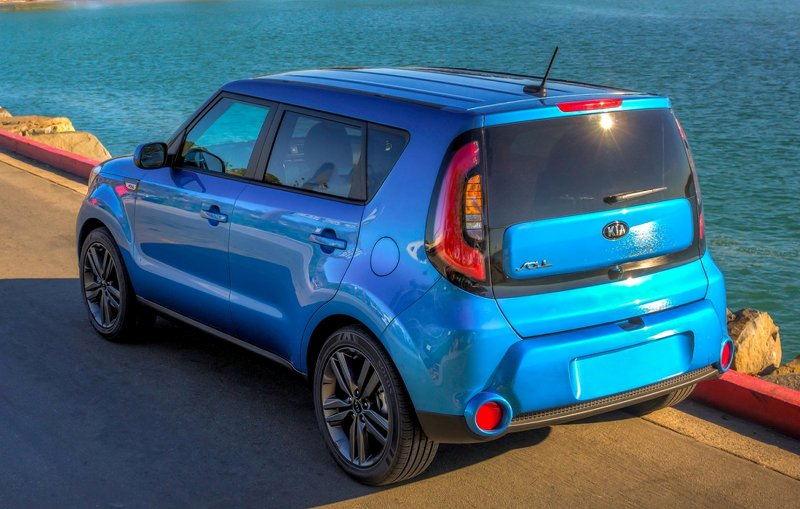 The ultimate guide to kia soul special edition and concept models kia caribbean blue sciox Choice Image