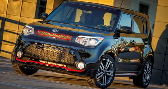 the ultimate guide to kia soul special edition and concept. Black Bedroom Furniture Sets. Home Design Ideas