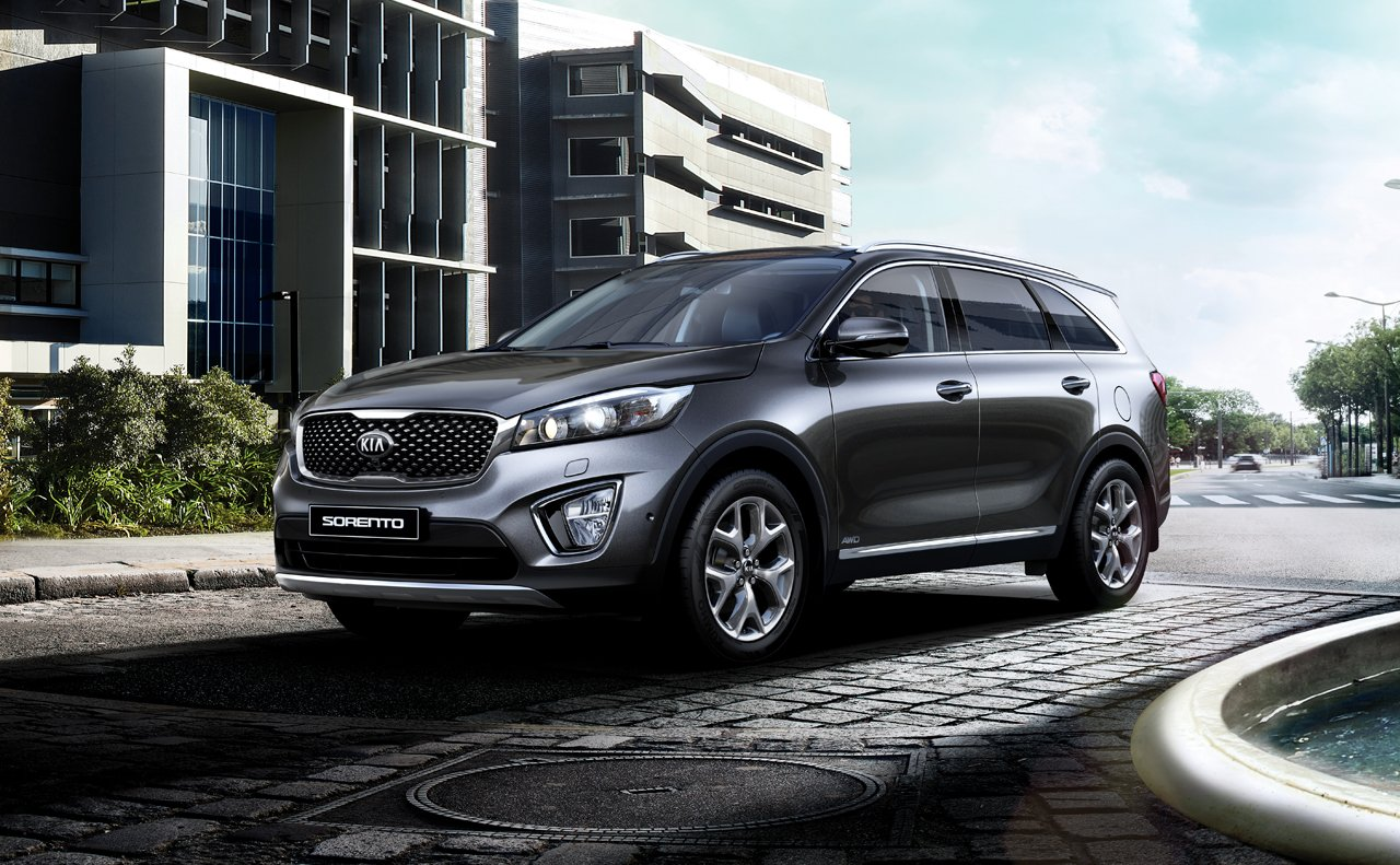 2016 kia sorento redesigned and better than ever 2016 kia sorento. Black Bedroom Furniture Sets. Home Design Ideas