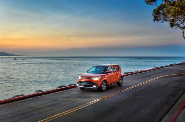 Miami Lakes Kia Soul Named Best
