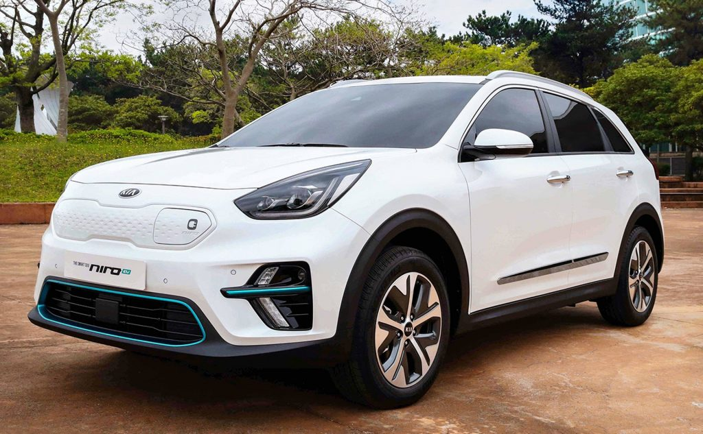 Miami Lakes Kia Niro EV Car of the Year