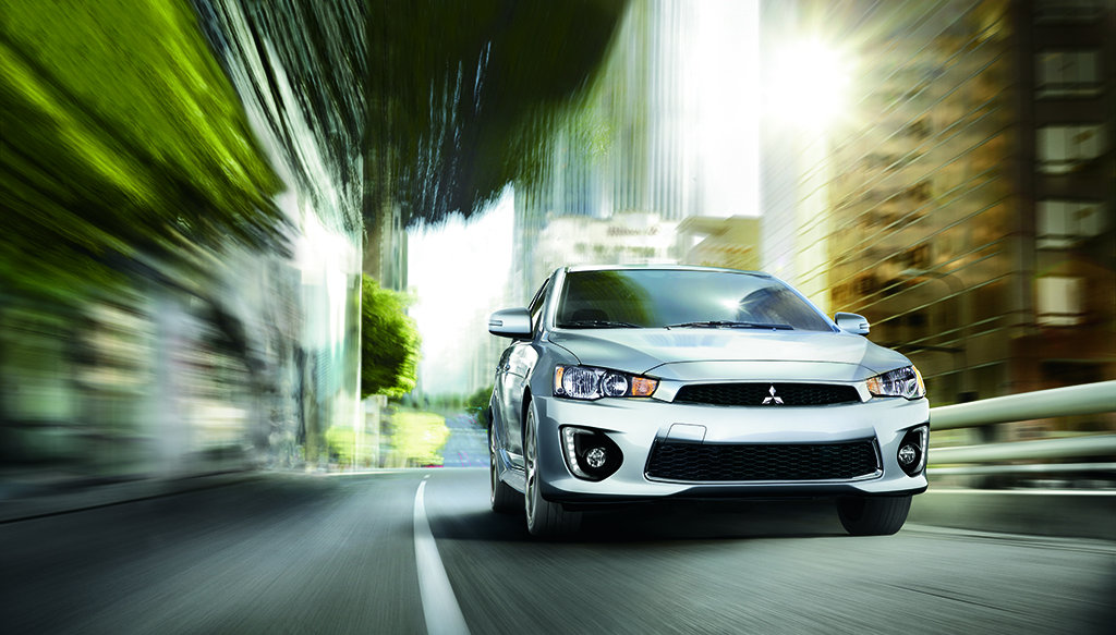 Mods to Add Horsepower and Torque to Your Mitsubishi Lancer