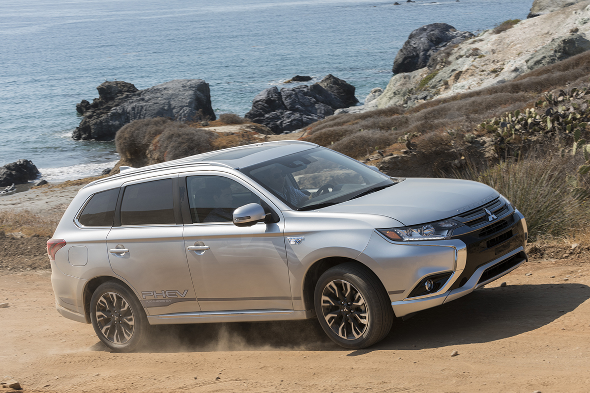 Misconceptions About The Mitsubishi Outlander Phev