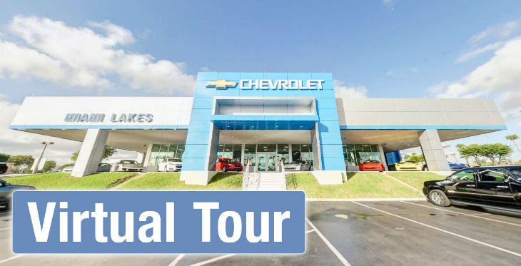 Miami Lakes Auto Mall FL