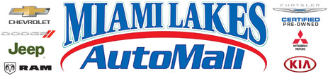 miami lakes auto mall logo. Black Bedroom Furniture Sets. Home Design Ideas