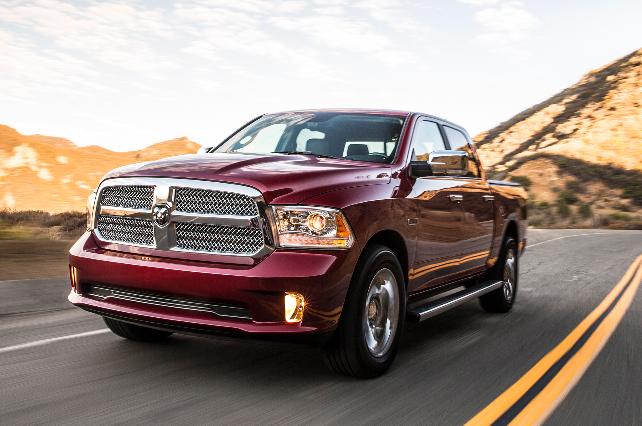 how ram trucks make your holiday trips easier miami lakes ram blog. Black Bedroom Furniture Sets. Home Design Ideas