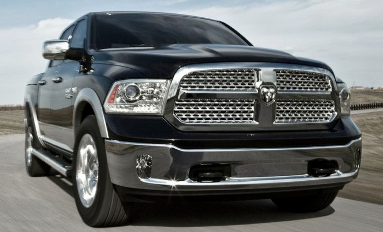 10 Modifications And Upgrades Every New Ram 1500 Owner