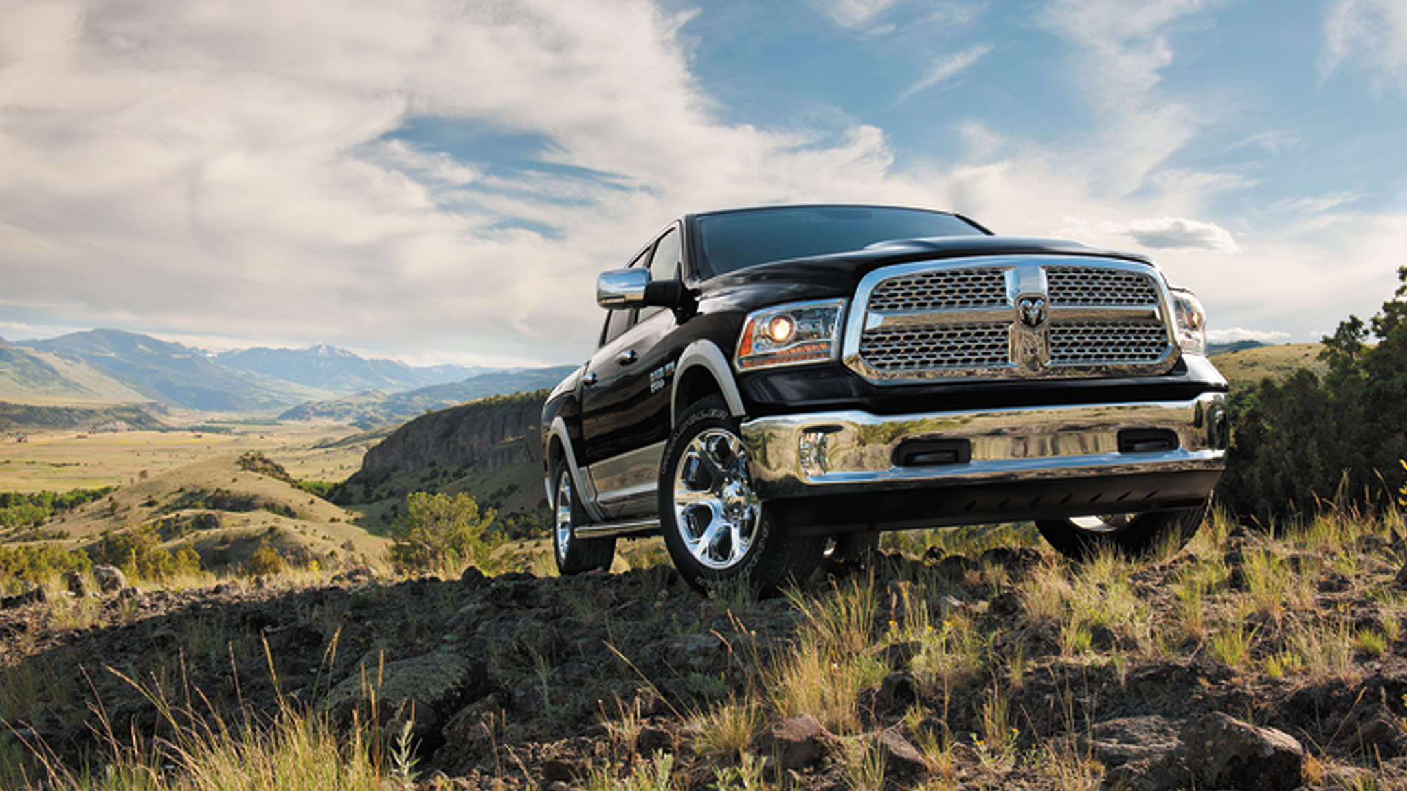 The 5 Best Years For A Used Ram 1500 | Miami Lakes Ram Blog