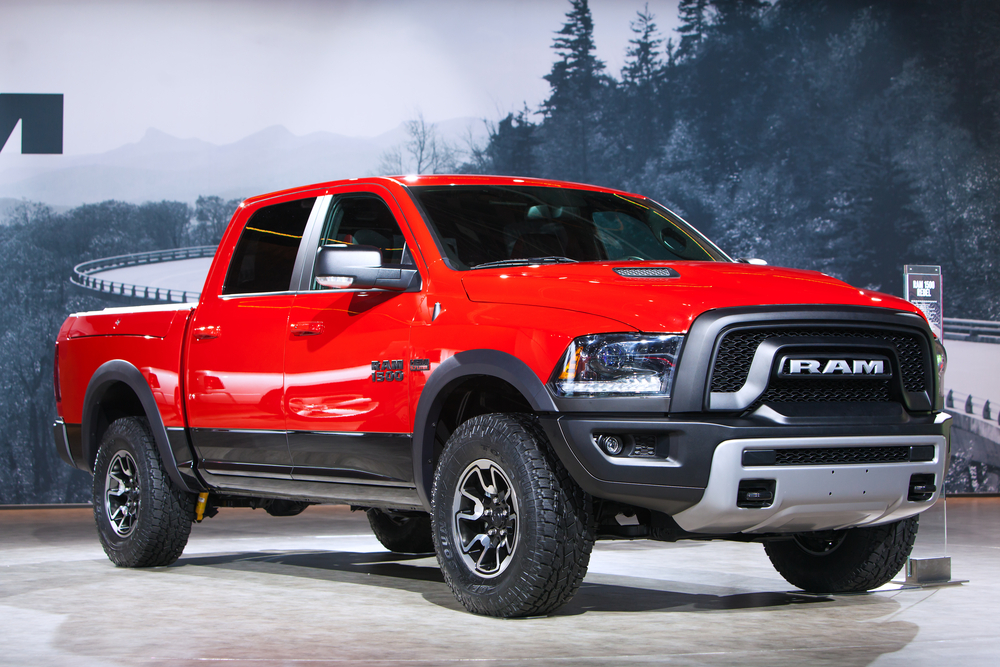 New Ram Truck >> New Ram New Warranty Less Worries Miami Lakes Ram Blog