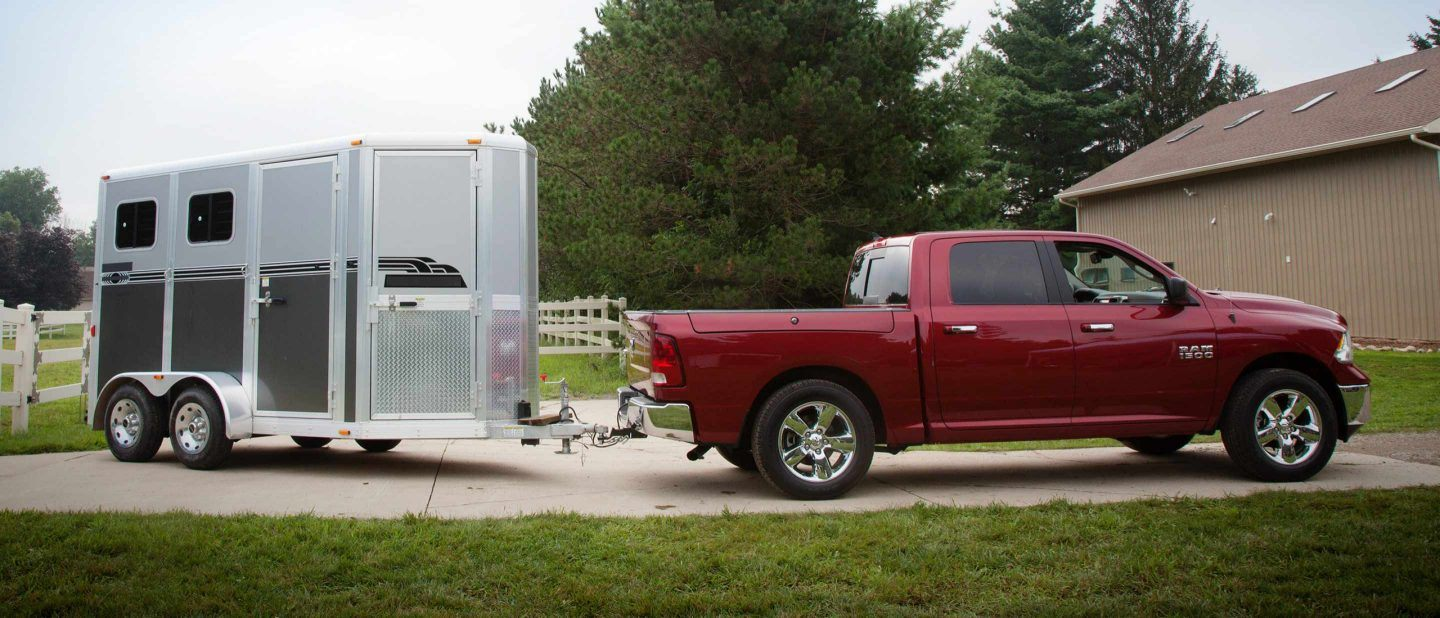 Tips For Loading A Trailer And Connecting It To Your Truck Miami Fifth Wheel Wiring Harness Lakes Automall 2018 Ram 1500