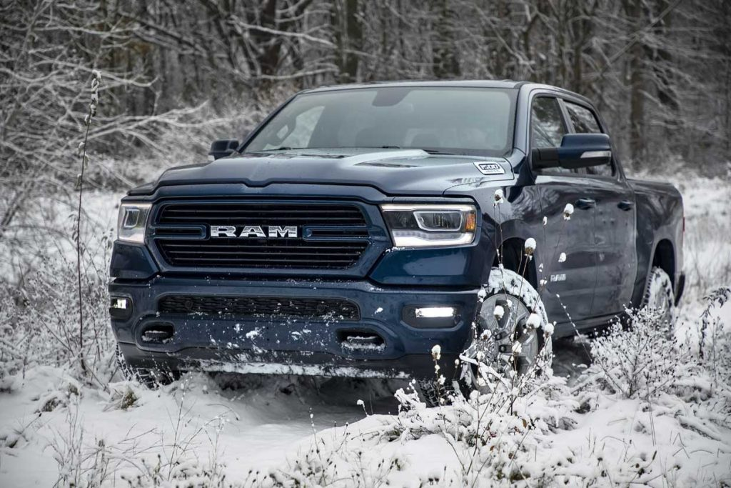 Miami Lakes Automall Ram North Edition