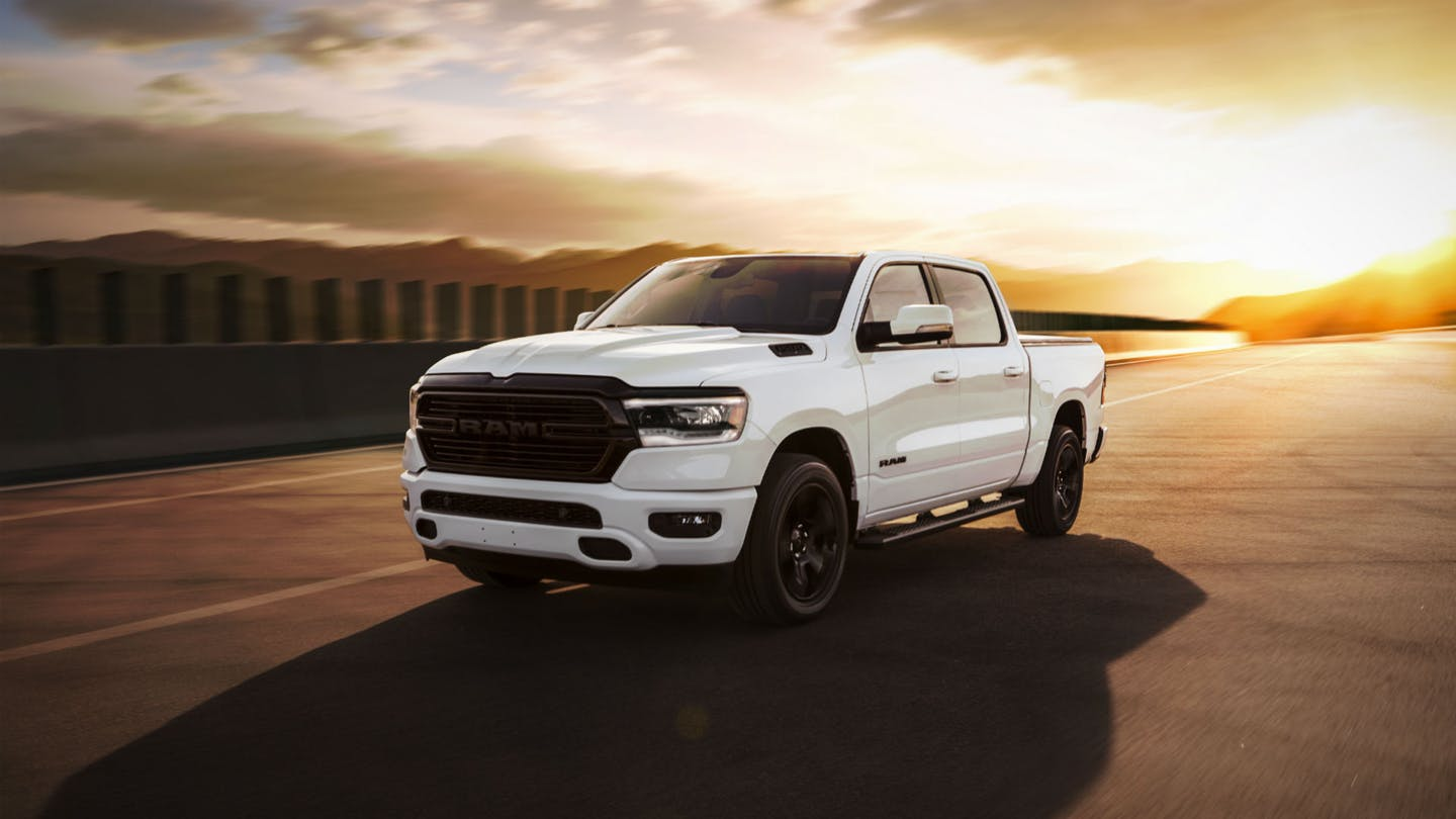 All That S New On The 2020 Ram Trucks Lineup Miami Lakes Ram Blog
