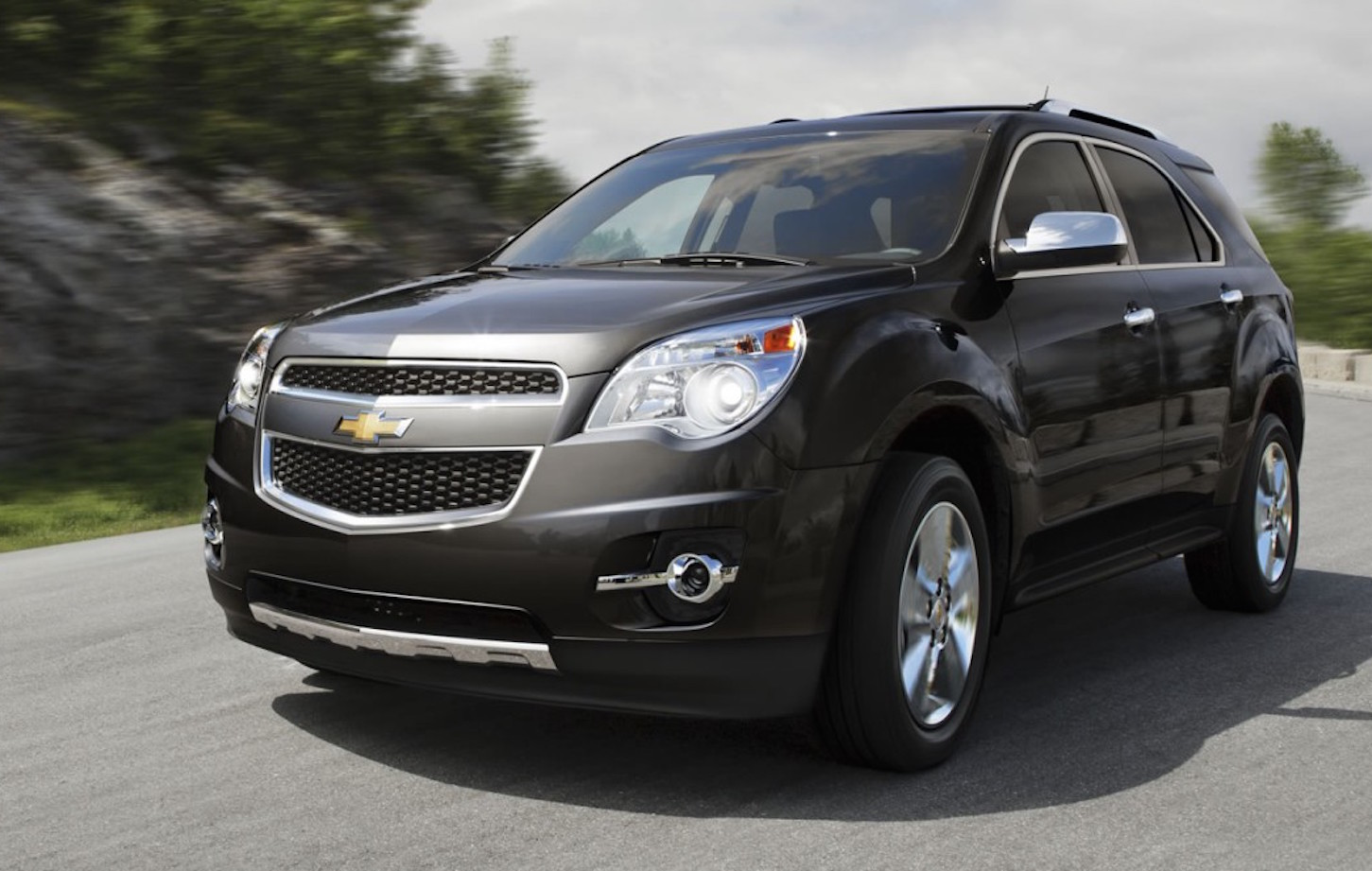 All Chevy chevy cars 2015 : Chevrolet Tops List of Best Family Cars