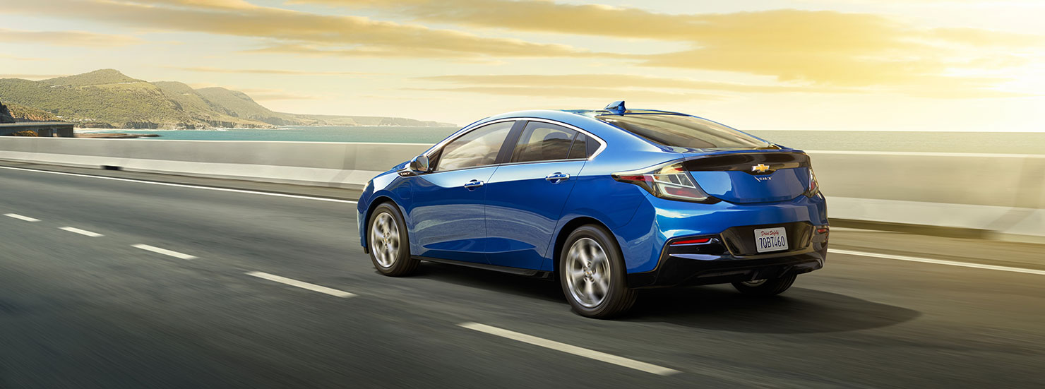 A Banner Year For Chevy Vehicles