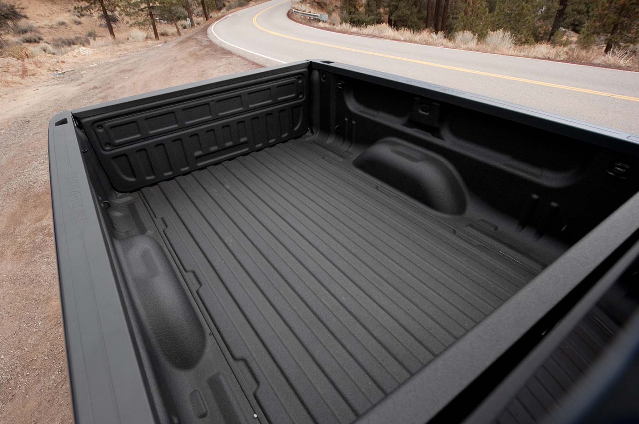 5 Affordable Ways to Protect your Truck Bed and More
