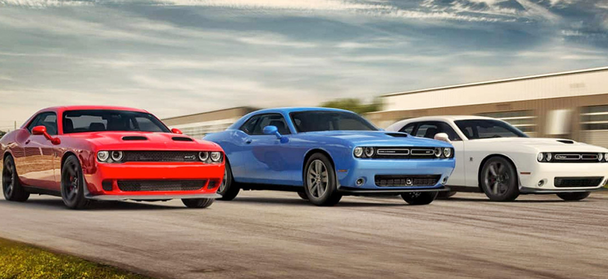 The Best Time To Buy A Dodge Muscle Car Is Now Miami Lakes Dodge Blog
