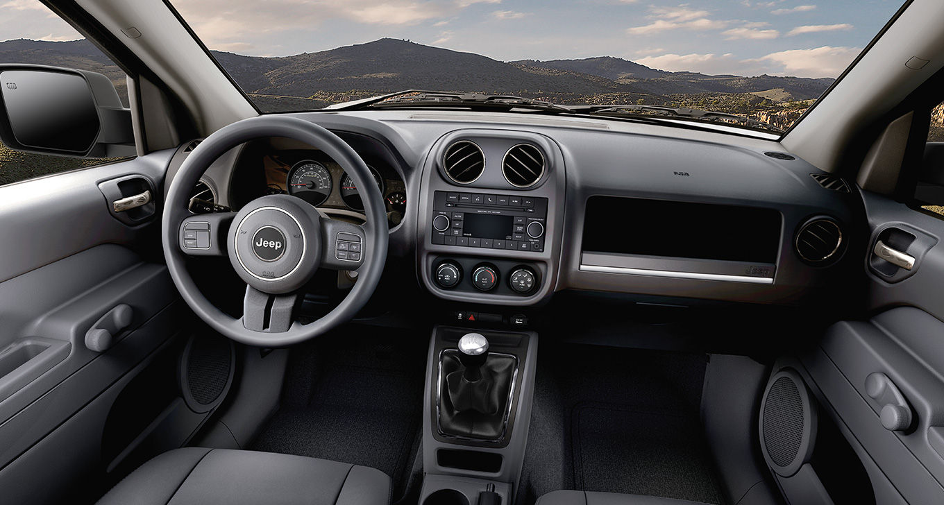 2017 jeep compass latitude interior best new cars for 2018. Black Bedroom Furniture Sets. Home Design Ideas