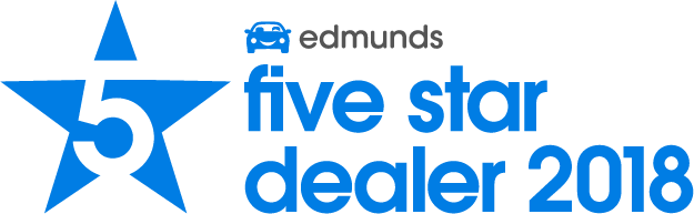 5-Star Dealer Logo